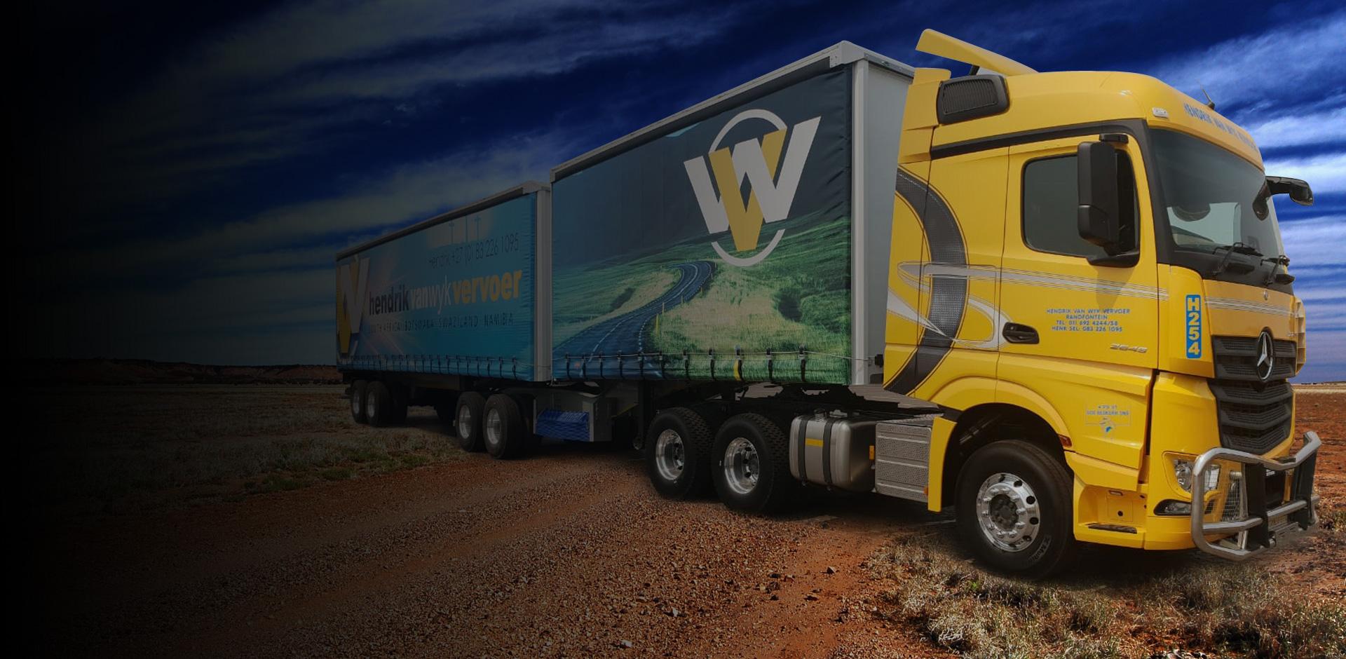 HvW Vervoer